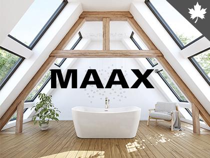 Shop Maax
