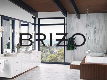 Shop Brizo