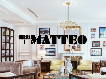Shop Matteo
