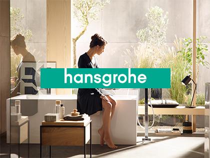 Shop Hansgrohe