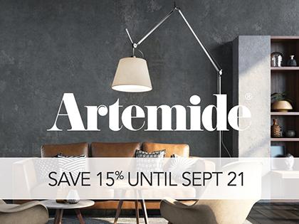 Shop Artemide Designer Lighting Sale