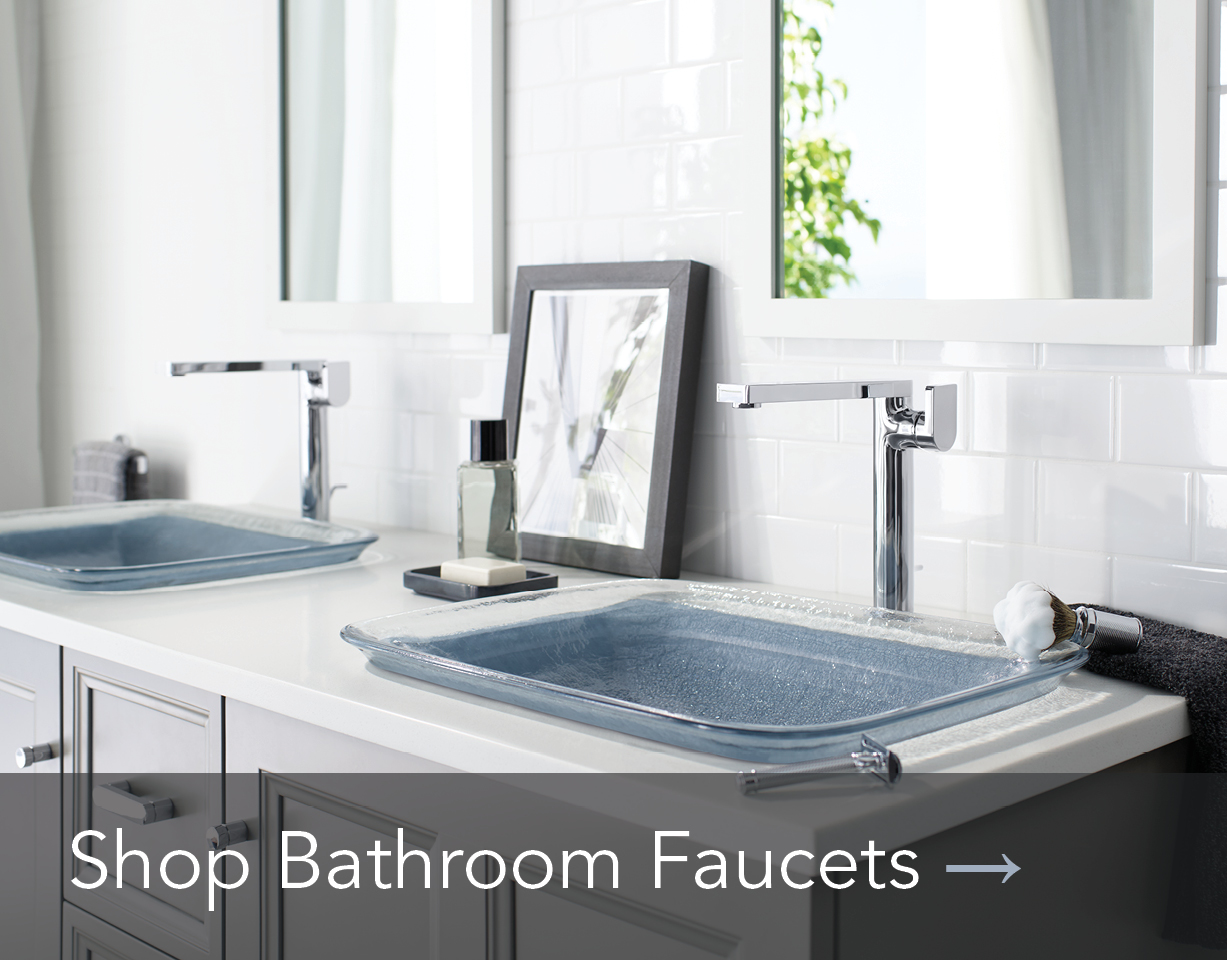 Shop Bathroom Sink Faucets