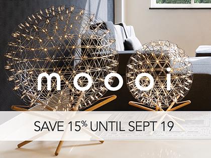 Shop Moooi Designer Lighting Sale