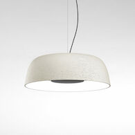 DJEMBÉ 2700K LED PENDANT LIGHT WITH 0-10V DIMMING, A681-4213, , medium