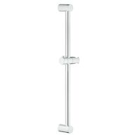 TEMPESTA COSMOPOLITAN SHOWER BAR, StarLight Chrome, medium