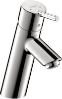 TALIS S SINGLE HOLE FAUCET WITH POP-UP DRAIN, 1.2 GPM, Chrome, medium