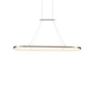 EERIE 47-INCH LED PENDANT LIGHT, Antique Silver, medium