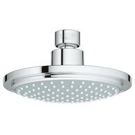 EUPHORIA COSMOPOLITAN 160 SHOWER HEAD, StarLight Chrome, medium