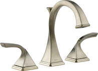 VIRAGE WIDESPREAD LAVATORY FAUCET, Brushed Nickel, medium
