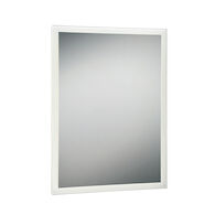 MIRROR RECTANGULAR EDGE-LIT LED, , medium