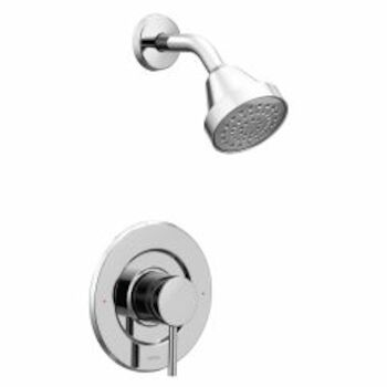 ALIGN POSI-TEMP® SHOWER ONLY, Chrome, large