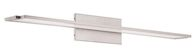 LINE 36-INCH 3000K LED BATHROOM VANITY OR WALL LIGHT, Brushed Aluminum, medium