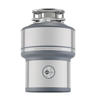 EVOLUTION EXCEL® FOOD WASTE DISPOSER, Stainless Steel, medium