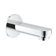 EUROSMART COSMOPOLITAN BATH SPOUT, StarLight Chrome, medium