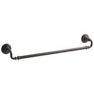 ARTIFACTS® 24-INCH TOWEL BAR, Oil Rubbed Bronze, medium