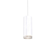 CAMEO 3000K LED PENDANT LIGHT, 401431-LED, White, medium