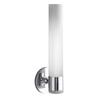 PURIST 1-LIGHT LED SCONCE, Polished Chrome, medium
