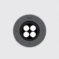 EGO 150 ROUND ASYMETRICAL DRIVE OVER INGROUND RECESSED, , medium