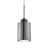 ITHACA 3000K LED PENDANT LIGHT, Brushed Nickel, medium