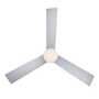AXIS 52-INCH 3000K LED CEILING FAN, Titanium Silver, small