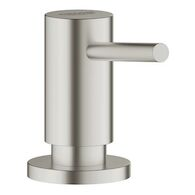 COSMOPOLITAN KITCHEN SOAP/LOTION DISPENSER, SuperSteel Infinity, medium