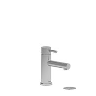 GS SINGLE HOLE LAVATORY FAUCET, Chrome, medium