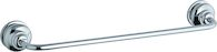 FAIRFAX® 18-INCH TOWEL BAR, Polished Chrome, medium
