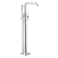 ESSENCE FLOORSTANDING TUB FILLER, StarLight Chrome, medium