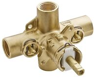 M-PACT POSI-TEMP 1/2-INCH IPS CONNECTION WITH 1/4 TURN STOPS, , medium