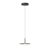 TEMPO 2700K LED PENDANT LIGHT, 5770, Graphite, medium