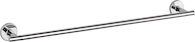 TRINSIC 24-INCH TOWEL BAR, Chrome, medium