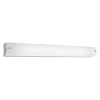 PEGGY 3000K LED VANITY LIGHT, Chrome, medium