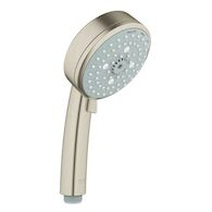 TEMPESTA COSMOPOLITAN 100 HAND SHOWER, Brushed Nickel, medium
