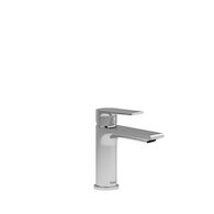 FRESK SINGLE HOLE LAVATORY FAUCET WITHOUT DRAIN, Chrome, medium