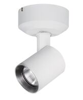 LUCIO LED MONOPOINT 2700K, White, medium
