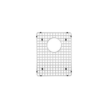 SINK GRID FOR PRECISION SINK 13 X 16 INCHES, Stainless Steel, large