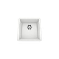 PERFORMA UNDERMOUNT BAR SINK, White, medium