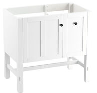 TRESHAM® 30-INCH VANITY, Linen White, medium