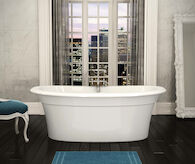 MAAX SERIES ELLA SLEEK BATHTUB, , medium