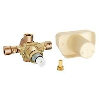 GROHTHERM 3/4-INCH THERMOSTAT ROUGH-IN VALVES, , medium