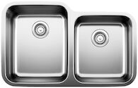 STELLAR UNDERMOUNT 1.75 SINK, Stainless Steel, medium