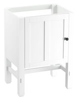 TRESHAM® 24-INCH VANITY, Linen White, medium