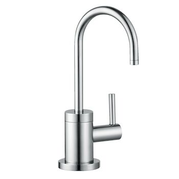 TALIS S BEVERAGE FAUCET, 1.5 GPM, Chrome, large