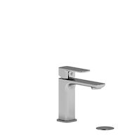 EQUINOX SINGLE HOLE LAVATORY FAUCET, Chrome, medium