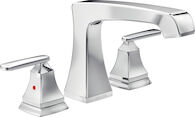 ASHLYN ROMAN TUB TRIM FAUCET, Chrome, medium