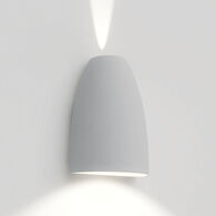 MOLLA WALL LIGHT, White, medium
