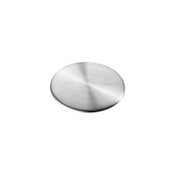CAPFLOW DRAIN COVER, Stainless Steel, medium