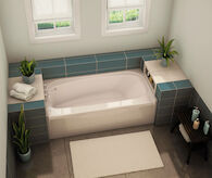 PROFESSIONAL SERIES TOF-3060 AFR BATHTUB, , medium