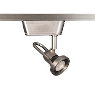 HT-826 H-TRACK LED LOW VOLTAGE TRACK HEAD, Brushed Nickel, medium