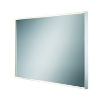 32X60-INCH RECTANGULAR EDGELIT MIRROR WITH 3000K LED LIGHT, 31480, Silver, medium